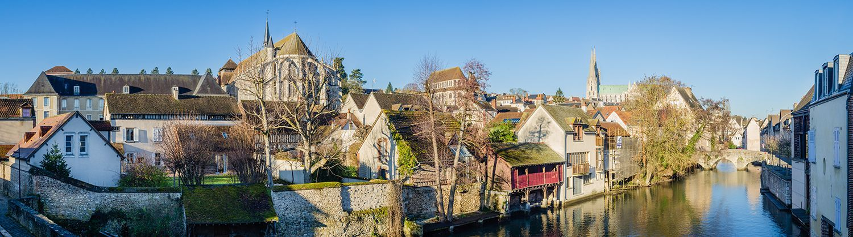 Activités et Visites à Chartres