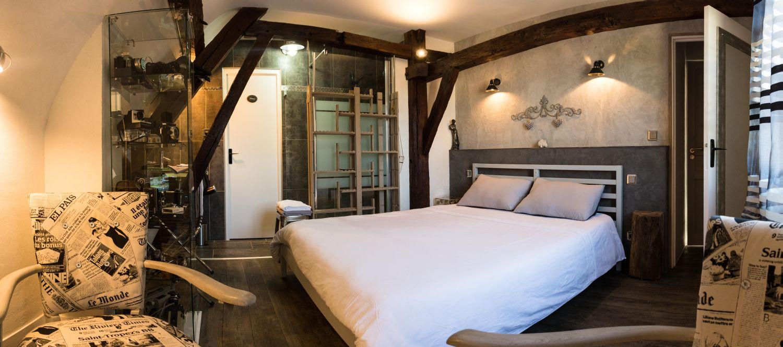 Chambre chez l habitant paris pas cher gallery of - Louer une chambre chez l habitant paris ...