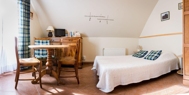 Location Studio Meublé Chartres - Les Convivhotes